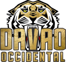Davao Occidental Tigers