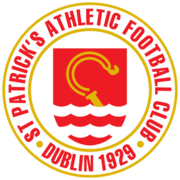 St. Patrick,s Athletic