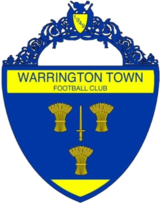 Warrington Town