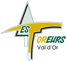 Val-dOr Foreurs